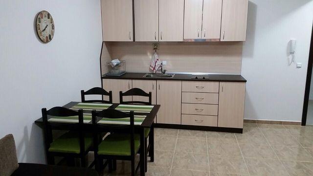 Olymp Aparthotel - Apartment
